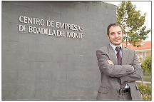 Cinco días entrevista a Arturo Jiménez, Director técnico de Solindata