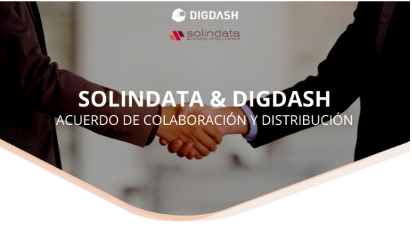 Press release Solindata & DigDash