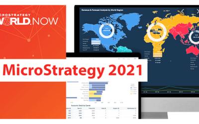 MicroStrategy 2021